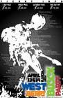 Proposition n° 35 du concours Graphic Design pour Poster Design for 2 Day Music Festival