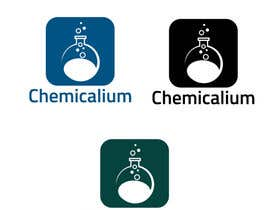 #3 for Design a Logo for Mobile App in the category Chemistry by manuel0827