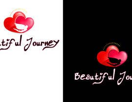 #126 untuk Design a Logo for Beautiful Journey Pvt Ltd oleh FutureStudio