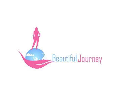 Kilpailutyö #130 kilpailussa Design a Logo for Beautiful Journey Pvt Ltd