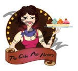 Contest Entry #118 for Logo Design for The Cake Pop Factory