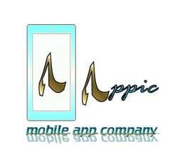#29 for Design a Logo for a mobile app company af manuel1979