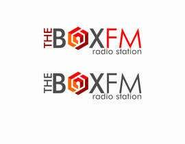 #145 for Diseñar un logotipo for TheBoxFM by galihgasendra