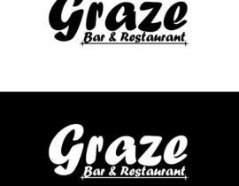 aishaelsayed95 tarafından Design a Logo for a restaurant için no 99