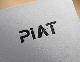 Nro 187 kilpailuun PIAT Logo Design käyttäjältä Junaidy88