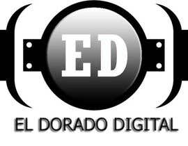 #120 for Design a Logo for El Dorado Digital af roystanleyc