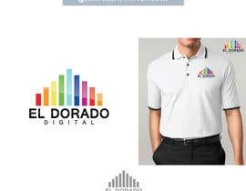 #116 para Design a Logo for El Dorado Digital por danutzu01