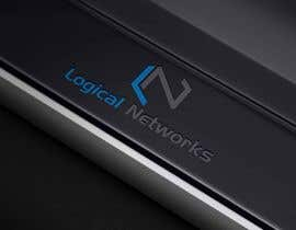 Nro 86 kilpailuun Design a Logo for IT Business - Logical Networks käyttäjältä saonmahmud2