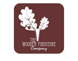 #13 for Design a Logo for a wooden furniture company - The Wooden Furniture Company by girindrabrahma