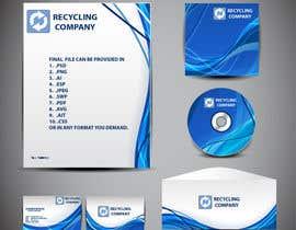 honeyshaikh tarafından Modernize our logo - recycling company için no 59