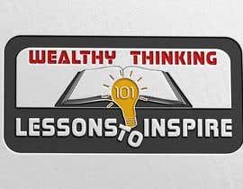 Nro 265 kilpailuun Wealthy Thinking 101 Logo Design Contest käyttäjältä BellaMontenegro