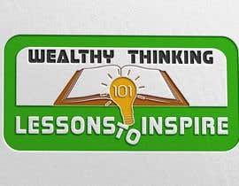 Nro 268 kilpailuun Wealthy Thinking 101 Logo Design Contest käyttäjältä BellaMontenegro