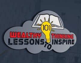 Nro 295 kilpailuun Wealthy Thinking 101 Logo Design Contest käyttäjältä BellaMontenegro