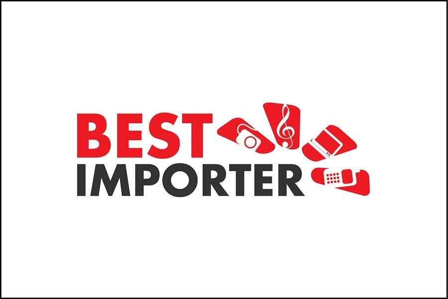 #8 for Design a Logo for an Importer / Wholesaler Company by iakabir