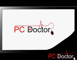 nº 25 pour Design a Logo for The PC Doctor par Dreamofdesigners