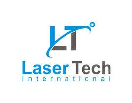 #47 cho Design a Logo for LaserTech International bởi ibed05