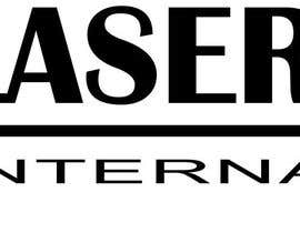 #64 untuk Design a Logo for LaserTech International oleh marciobaltazar