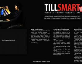 #3 for Website Design for TillSmart af maitegothe