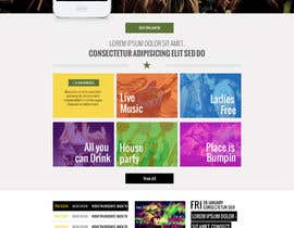 #16 for Design a beautiful landing page for my website by alpyraj81