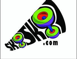 #130 untuk Skateboarding logo contest (read the project description) oleh jasmita