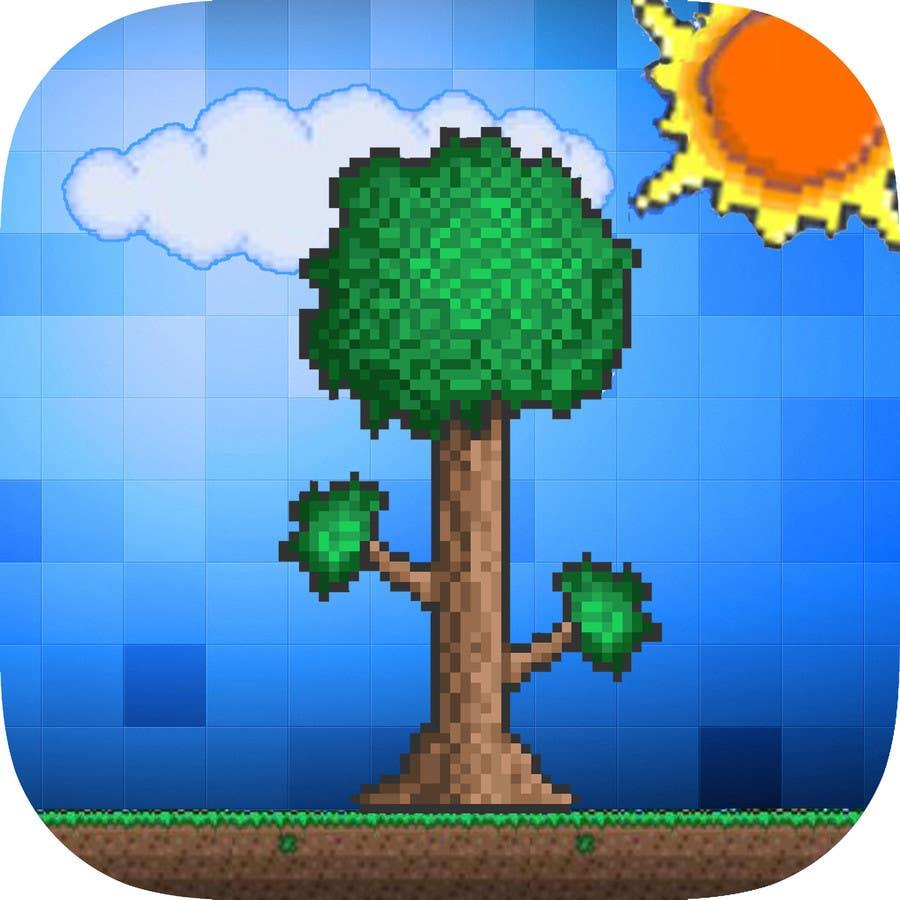 Penyertaan Peraduan #36 untuk Design app icon for iOS app