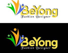 nº 62 pour Design a Logo for Fashion Designer par stajera