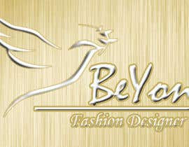 #112 for Design a Logo for Fashion Designer by npapanikolas