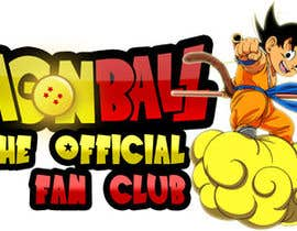 #20 for Dragonball the official fan club by trishirts