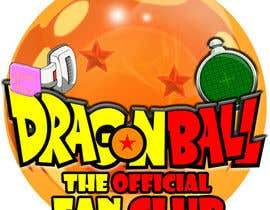 nº 40 pour Dragonball the official fan club par npapanikolas