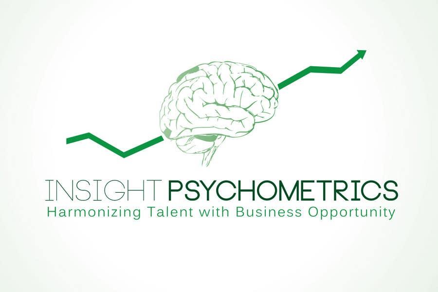 Конкурсная заявка №44 для Logo Design for INSIGHT PSYCHOMETRICS