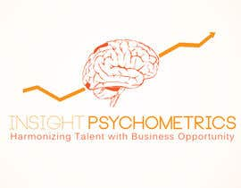 #45 for Logo Design for INSIGHT PSYCHOMETRICS by kRelIuM