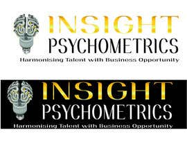 nº 11 pour Logo Design for INSIGHT PSYCHOMETRICS par perthdesigns