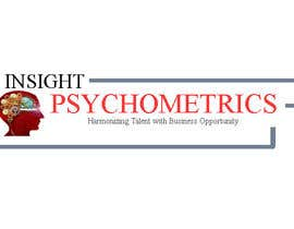 #14 para Logo Design for INSIGHT PSYCHOMETRICS por sanjayrajSR