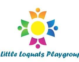 #7 for Design a Logo for children's playgroup by hemalibahal