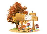 Graphic Design Konkurrenceindlæg #42 for Design a Logo for children's playgroup