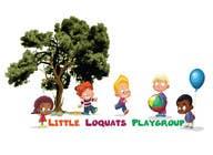 Graphic Design Konkurrenceindlæg #44 for Design a Logo for children's playgroup