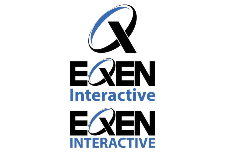 Proposition n°60 du concours Design a Logo for Interactive Web Agency