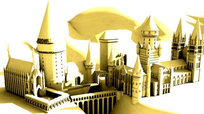 #1 for Graphic designer/artist needed for drawing 16th century architecture/enviroment by clementalwin