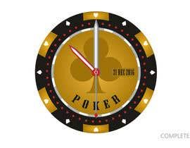 portasjm tarafından Watchface-Theme design, we buy all designs which we like, even 50 or more için no 7