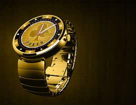 portasjm tarafından Watchface-Theme design, we buy all designs which we like, even 50 or more için no 9