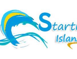 contentdesigner tarafından Design a Logo for STARTUP ISLAND için no 43