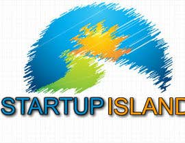 #2 for Design a Logo for STARTUP ISLAND by Ripper1