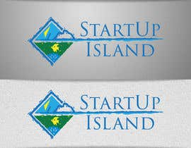 #36 for Design a Logo for STARTUP ISLAND by erajshaikh123
