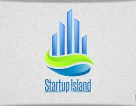 Nro 61 kilpailuun Design a Logo for STARTUP ISLAND käyttäjältä erajshaikh123