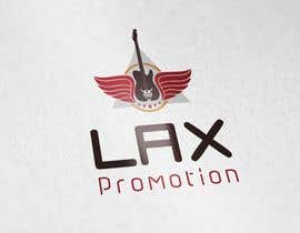 #10 for Need LOGO For LaxPromotion.com by mashoodulhassan