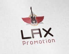 Nro 10 kilpailuun Need LOGO For LaxPromotion.com käyttäjältä mashoodulhassan