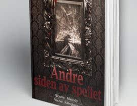 Nro 14 kilpailuun I need a bookcover! käyttäjältä aparajita3009