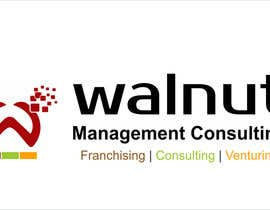 #53 untuk Design a Logo for Walnut Management Consulting an International Business & Management Consulting Organization oleh mgliviu