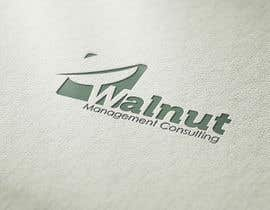 #30 untuk Design a Logo for Walnut Management Consulting an International Business & Management Consulting Organization oleh niccroadniccroad