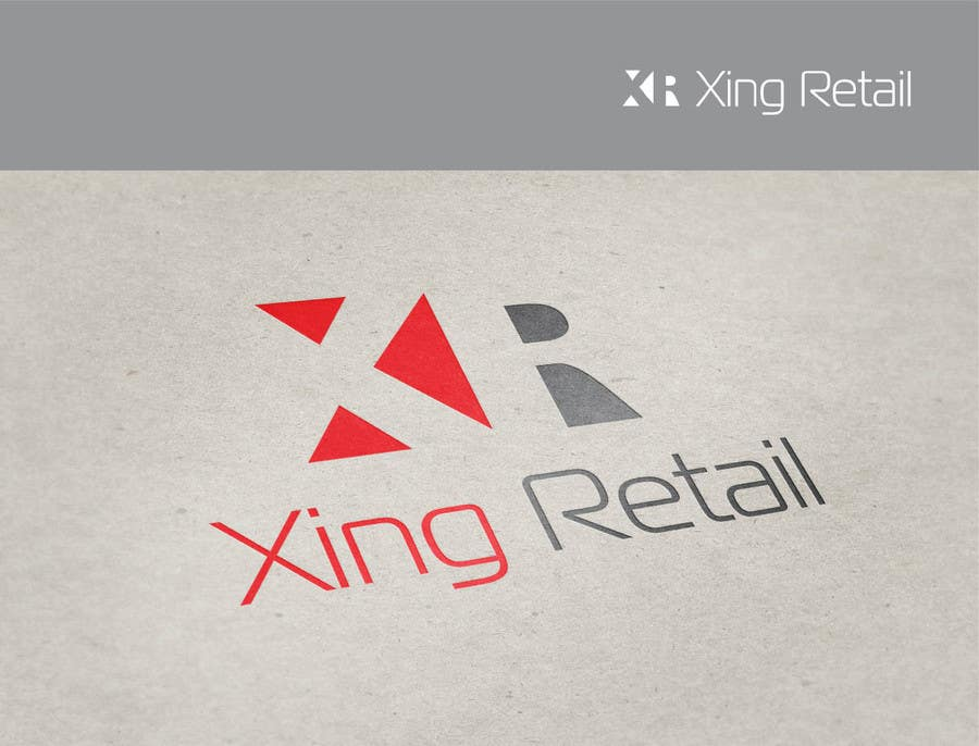 Inscrição nº 10 do Concurso para Design a Logo for Xing Retail (Management Consulting Company)